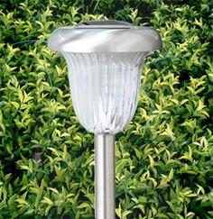 Solar Garden light ESL-79