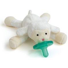Little Lamb Pacifier
