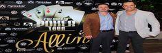 Carlos Munera el presidente de la Asociación Colombiana de Poker anunció hace unos días el lanzamiento de la Universidad de Poker. Dice que llegarán a más de 20.000 usuarios durante el 2015 y propo...http://www.allinlatampoker.com/el-lavadito-de-cara-del-colombia-poker-tour-con-aires-de-grandeza/