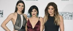 Kylie, Khloe and Kim are all expecting bundles of joy by early next year. Pregnancy Kardashian, Jenner style.