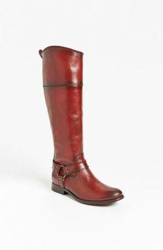 Frye - 'Melissa Harness' Boot