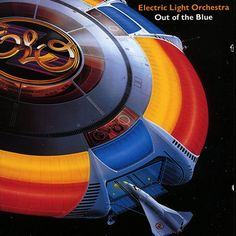 Out of the Blue - ELO