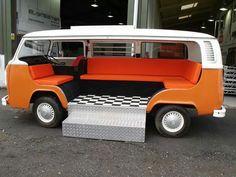 Custom VW Mictobus