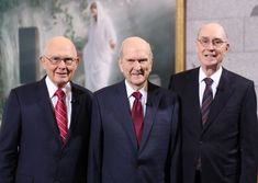 Latter-day Saints—we're so often our worst critics. But President Russell M. Nelson shared the perfect counsel for Mormons who are too hard on themselves when it comes to mistakes and flaws.