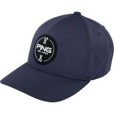224c2de2d91d9 Golf Hat. Moda Del GolfRopa De GolfSombreros Para HombreEstilo ...