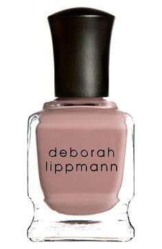 Deborah Lippmann 'Modern Love' Nail Lacquer | #Nordstrom #FallTrends