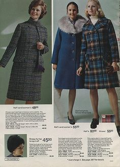 1973 -  Eaton's Christmas Catalogue - thank you Wishbook flickr