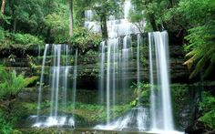 Waterval   HD Wallpapers