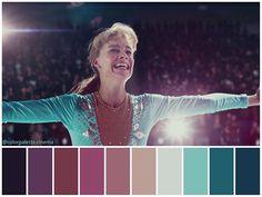Famous Movies, Good Movies, Color Combos, Color Schemes, Pantone, Movie Color Palette, Cinema Colours, Cinematic Photography, Colour Board