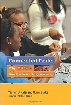 Examines the benefits of teaching computer programming to students in K-12 schools and offers examples of computational participation.