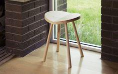 Ulrik stool