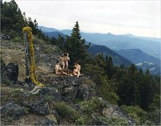 Of Woman Born - Justine Kurland - Photography - The New York Times