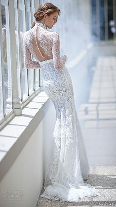 Victoria F. 2016 Wedding Dresses — Pura Eleganza Bridal Collection | Wedding Inspirasi