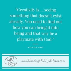 Encourage someone to be creative and share this #creativequote with them. #pin sent via @latergramme