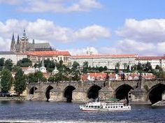 Prague - my home ;)