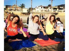 Sisterhood | Kappa Kappa Gamma at Cal Poly, San Luis Obispo