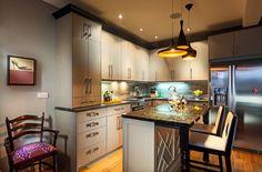 DIY Budget Kitchen Remodeling Ideas