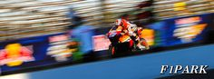 Casey Stoner - Repsol Honda - MotoGP - F1PARK