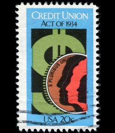 Ditch your greedy bank and join a credit union!