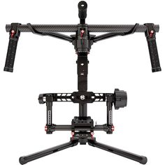 DJI Ronin 3-Axis Brushless Gimbal Stabilizer http://minivideocam.com/product-category/stabilizers/