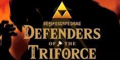 Termin für das Verteidiger des Triforce-Event in Köln steht fest: Welcher Nintendo-Fan könnte sich kein zweites Leben als Link vorstellen?…