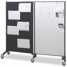 Room Dividers On Wheels   Office Room Dividers To Create Your Own ...