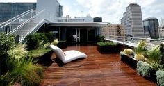 5 Basic Tips for modern garden design at home