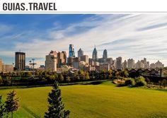 Filadelfia es la segunda ciudad más grande de la costa este.  Fue capital antes que Washington D.C y posee la milla cuadrada más histórica de Estados Unidos.  Descúbrelo aquí: http://www.nuevayork.travel/ciudades-para-visitar/filadelfia/