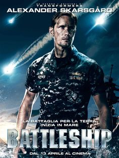 Battleship. Yes, I will see this. I heart Mr. Northman :)