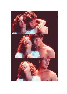 One of my favorite scenes in Dirty Dancing