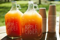 If you are looking for a drink that will detox your body from toxic substance and to burn fat, then this apple cider vinegar detox drink recipe is just for you. Apple cider vinegar (ACV) is quite p… Vinegar Detox Drink, Apple Cider Vinegar Detox, Hot Apple Cider, Vinegar Weight Loss, Fat Burning Detox Drinks, Hot Sauce Bottles, Healthy Drinks, Healthy Eating, A Table