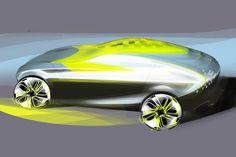 Hyundai i-Oniq Concept (2012)