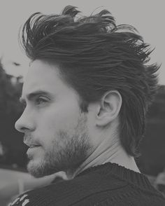Jared Leto - 30 Seconds To Mars