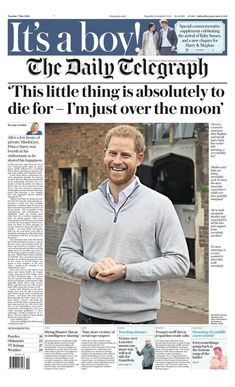 I'm so moved seeing him this happy. Look at his face, that's to die for too! Newspaper Cover, Newspaper Headlines, African American History, British History, Lab, Doria Ragland, Markle Prince Harry, House Of Windsor, Daily Star