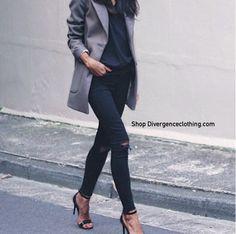 SHOP DIVERGENCE CLOTHING  #streetstyle #grunge #divergenceclothing #denim #backtoschool #chic #style