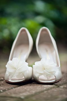 Von Maur shoes.