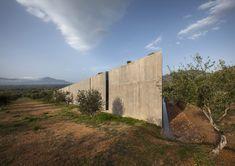 Residence in Megara,© Petros Perakis