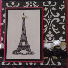 Could maybe use some of the ideas from the Tres Chic Parisian Party for Marissa's Paris themed bedroom!
