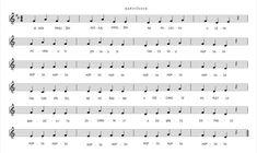 perníková chaloupka omalovánky - Hledat Googlem Sheet Music, Music Sheets