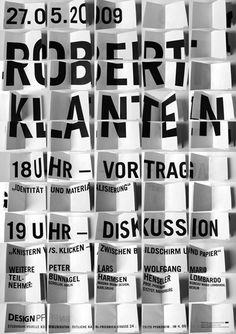 Robert Klanten: Designed by Stefanie Schwarz