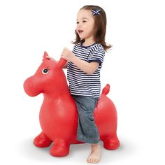 "Imaginarium - Bouncy Horse - Imaginarium - Toys""R""Us All Toys, Toys R Us, Kids Gym Equipment, Kids Slide, Activity Toys, Babies R Us, Learning Toys, Creative Play, Kids Christmas"