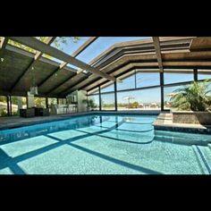 ++ indoor pool ++