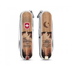 Classic Limited Edition «Mountains are Calling» [0.6223.L1604] *