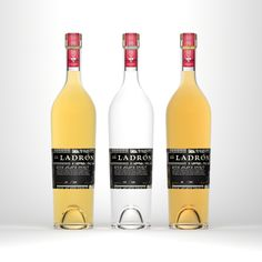 16 Tequila Designs For National Tequila Day — The Dieline | Packaging & Branding Design & Innovation News