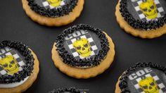 Bolachas decoradas, Cookies e Cupcakes personalizados sob encomenda para datas especiais feitas com muito carinho por Mima Sweet Love For You Bolachas