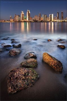 San Diego California. Most beautiful city in the country!