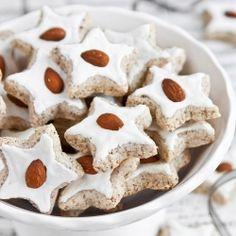 Recipes german cookies christmas
