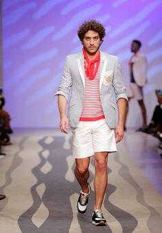 ModaLisboa Legacy | Nuno Gama | Summer 2015 Collection | Photo: Rui Vasco