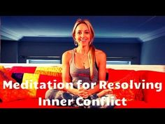 I just finished the first 56 hours of my Kundalini teacher training and I was inspired to vlog about the importance of a committed spiritual practice. In this video I offer you a Kundalini meditation called Inner Conflict Resolver Reflex. My intention is to help you commit to your own daily practice, no matter your starting point. Begin right now with this meditation.