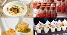 """Hay un dicho popular: """"La comida entra por lo ojos"""" y es verdad, cuanto mejor esté presentado un plato, más apetitoso se hace. ..."""